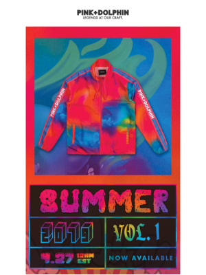 Now Available! Shop Summer 2019!