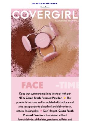 Summer Makeup Essentials 🔥