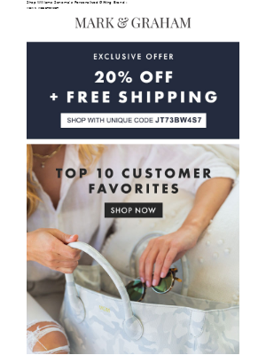 Pottery Barn - Top 10 Customer Favorites 🏆 20% Off + Free Shipping
