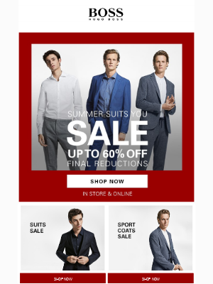SALE RESTOCK: New Styles Added to Sale