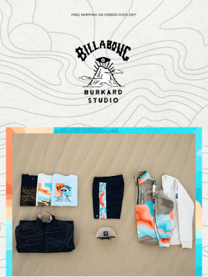 Billabong - Purpose-built product with a touch of magic