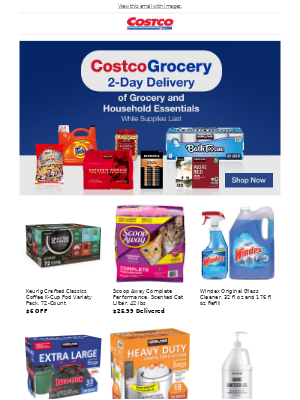 Costco - Get Your Costco Trip Delivered! Choose 2-Day or Same-Day Delivery.