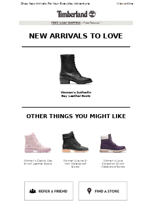New Arrivals - Selected Just For You