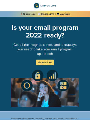 Litmus - Take your email program up a notch