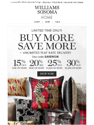 Top 10 Holiday Gifts (+ Buy More Save More Continues!)
