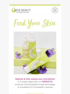 Juice Beauty - Glowing Reviews 🌟🌟🌟