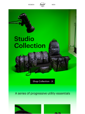 Herschel Supply Co. - New In | Studio Collection