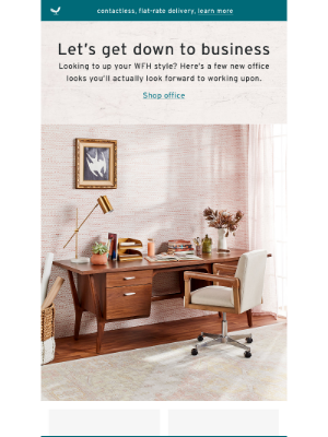 Joybird - Design the Perfect Home Office