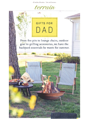 Our 10 BEST father's day gifts.
