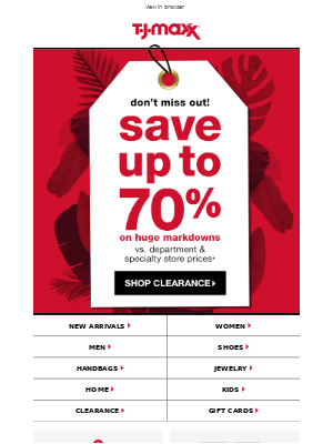 Save up to 70%?!
