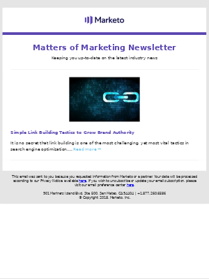 Simple Link Building Tactics to Grow Brand Authority