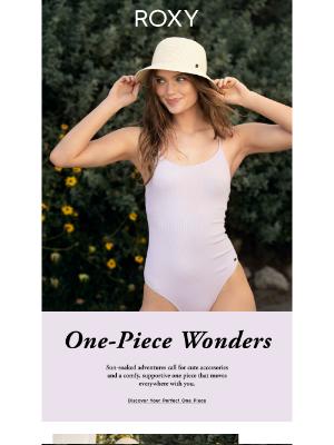 Roxy - One-Piece Wonders