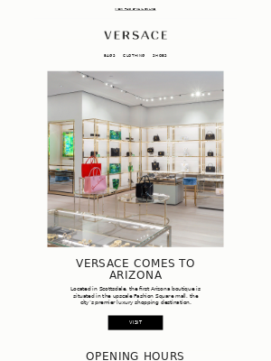 New Boutique Opening: Scottsdale