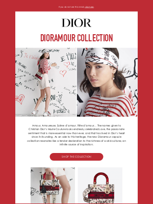Dioramour Collection ❤️