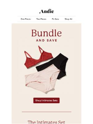 Andie - NEW: Bundle and Save