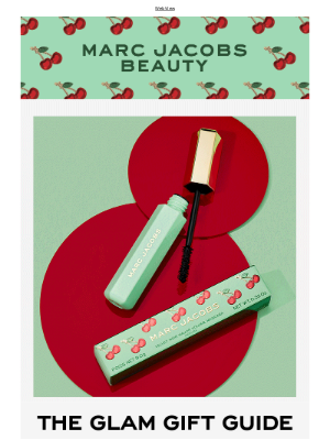 Marc Jacobs Beauty - Glam gifts for all, under $30