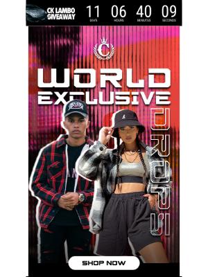 Culture Kings (AU) - NEW World Exclusive Drops 🌍👇 ft. EN.ES, Goat Crew & More...