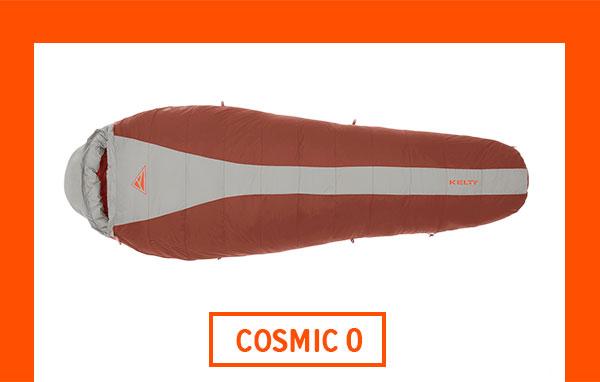 Cosmic 0