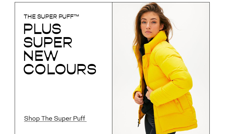 Shop Super Puff