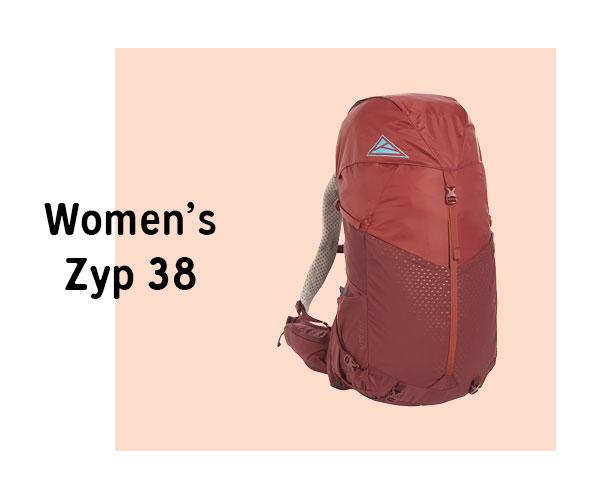 Women's Zyp 38