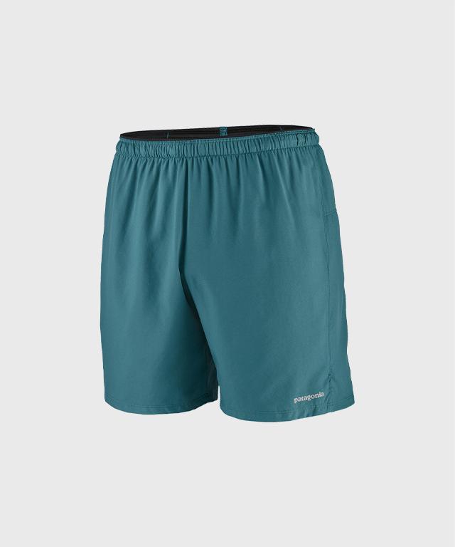 """Men's Strider Running Shorts - 7"""""""