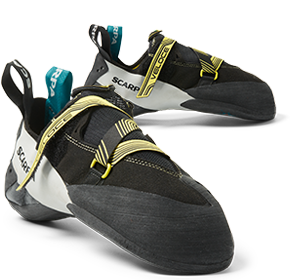 Product image of the SCARPA VELOCE CLIMBING SHOES