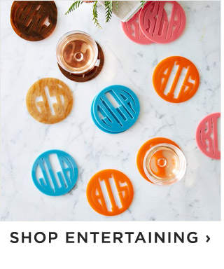 SHOP ENTERTAINING ›