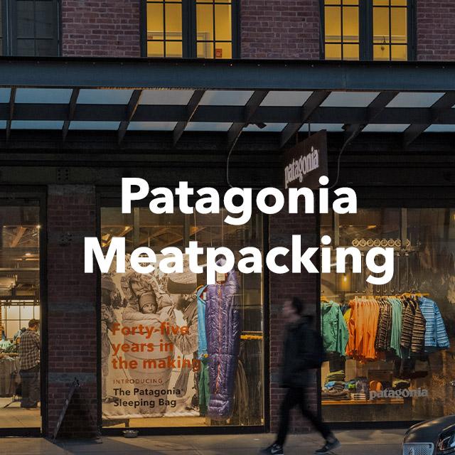 Patagonia Meatpacking