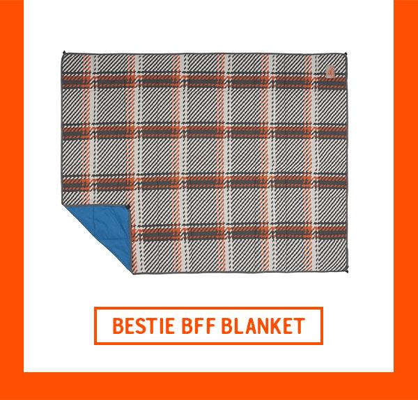 Bestie BFF Blanket