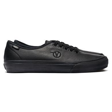 Vans Vault  x Taka Hayashi Authentic One (Leather) Black