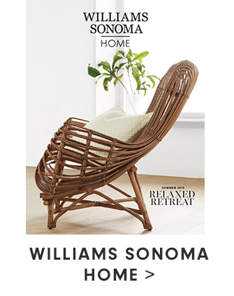 WILLIAMS SONOMA HOME