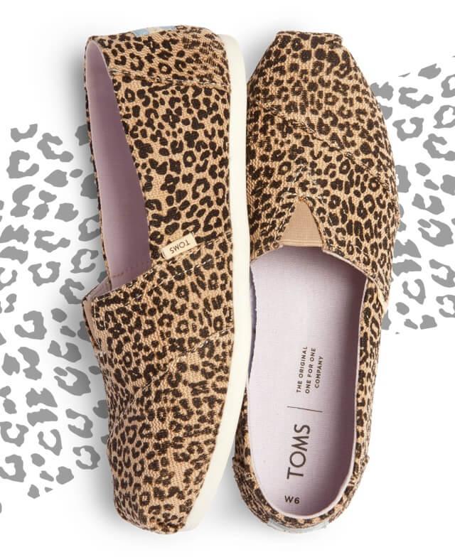 Baby Cheetah Women's Classics