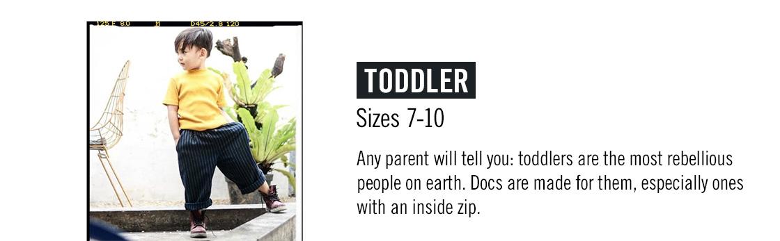 Shop toddler