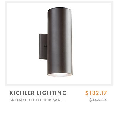 Kichler Outdoor Wall
