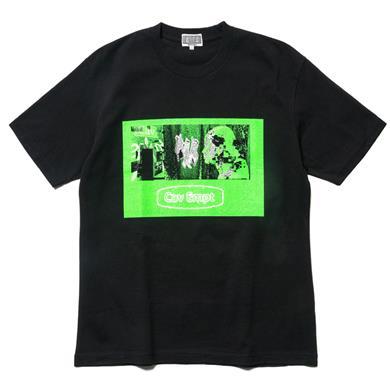 CAV EMPT  Projected T T-shirt Black