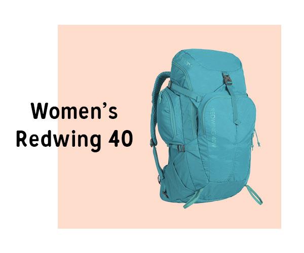 Women's Redwing 40