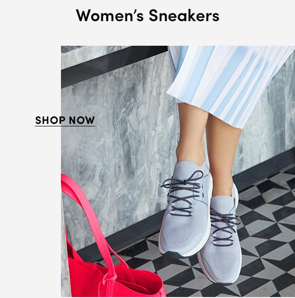 Women's Sneakers | SHOP NOW