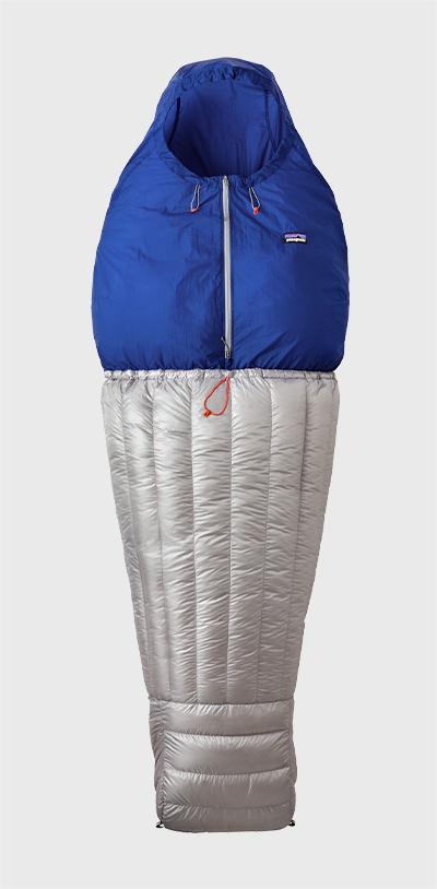 Hybrid Sleeping Bag