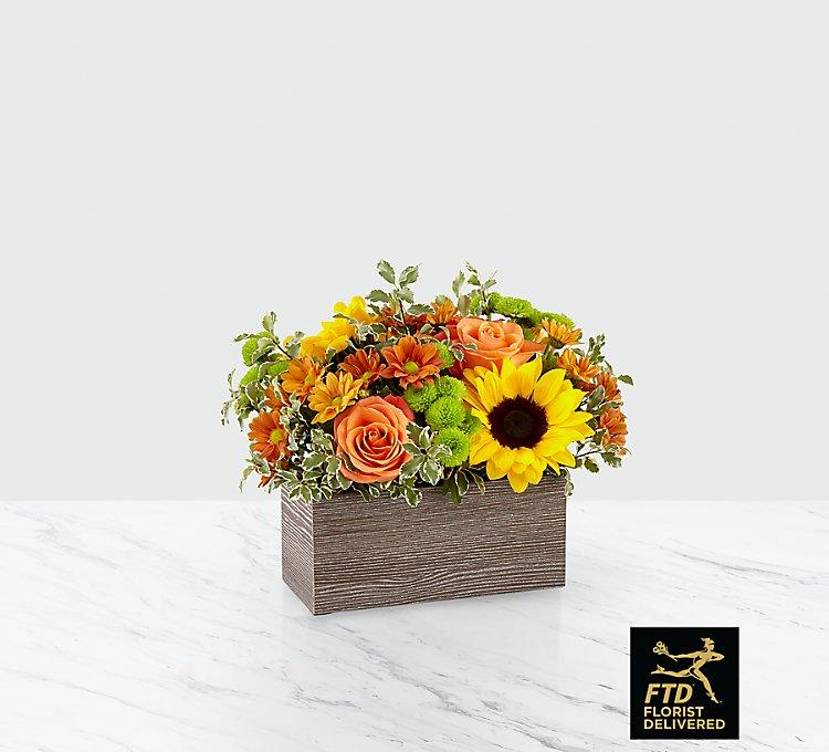The FTD® Happy Harvest Garden