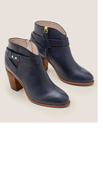 Stratford Ankle Boots