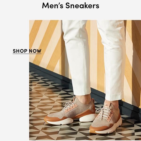 Men's Sneakers | SHOP NOW