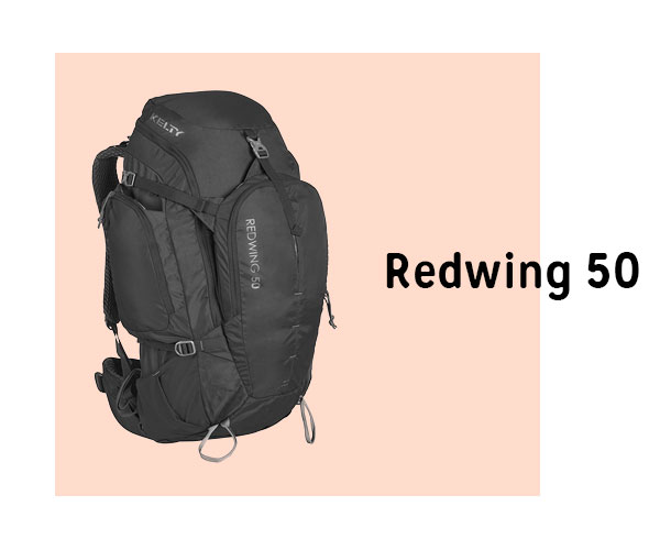Redwing 50