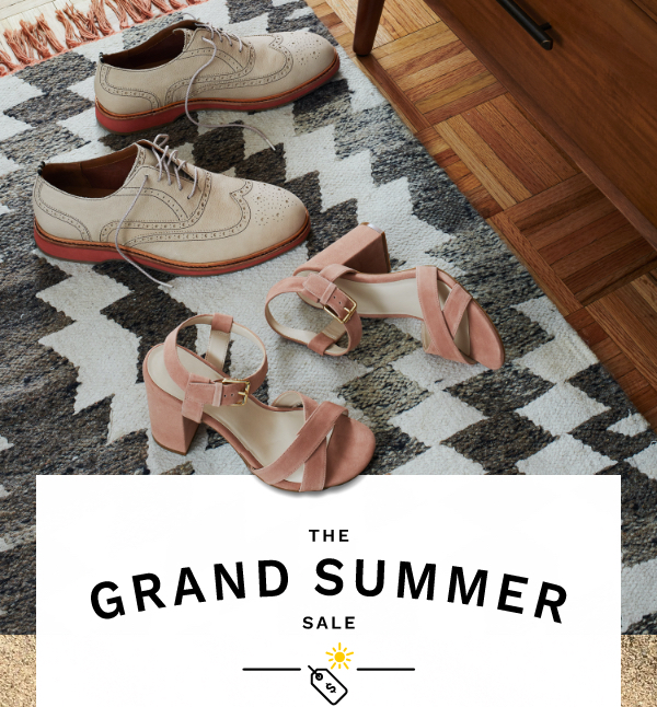 The Grand Summer Sale