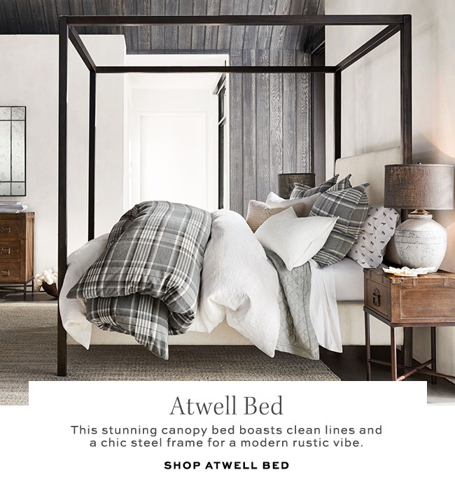 Atwell Bed