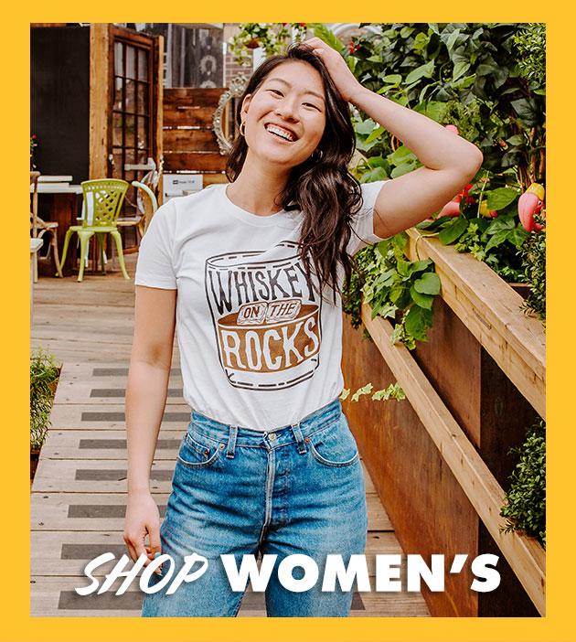 Shop Women's $9.99 Tees
