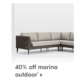 40% off marina outdoor