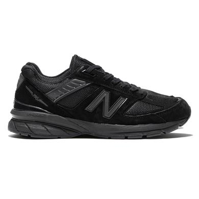 New Balance  M990BB5 Black/Black
