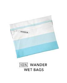 Wander Wet Bags
