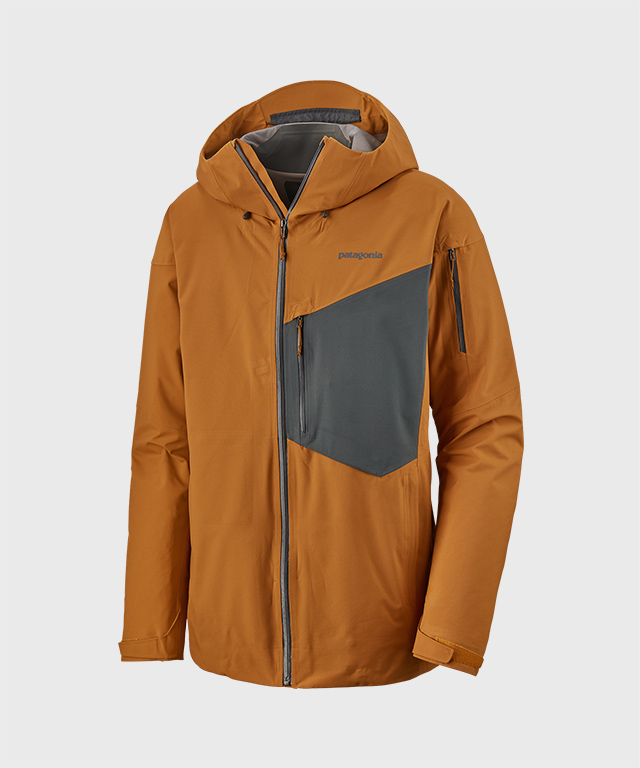 Men's Snowdrifter Jacket