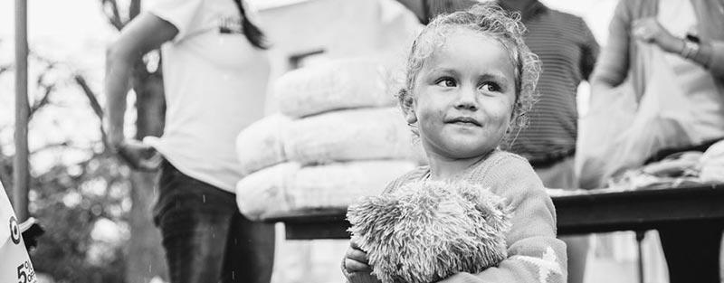 Look Good Do Good - Kidbox Charity Photos